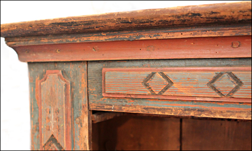 Antique and Reproduction Furniture