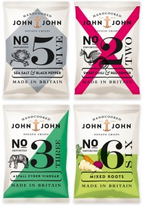 john john packaging design